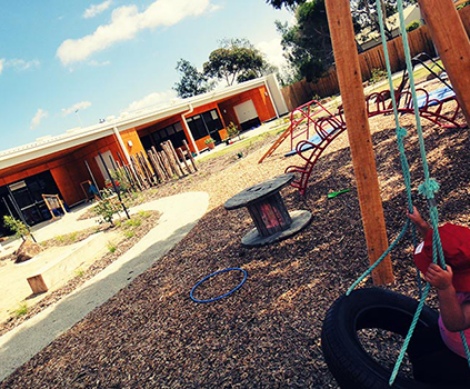 Bubup Wilam Child and Family Centre – Thomastown