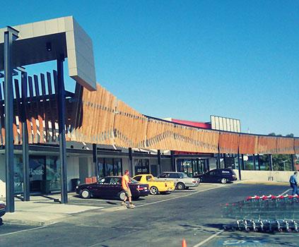 Bendigo Market Place Shopping Centre